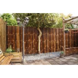 Бамбук — многофункциональность  и простота.