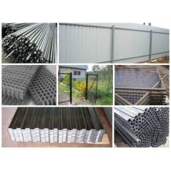 Расчет необходимого количества материала на примере основных строительных материалов
